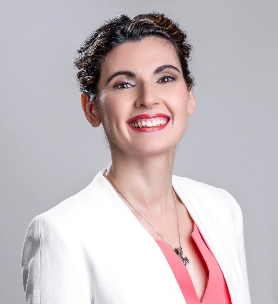 Deborah Collier M.Sc. FRSA