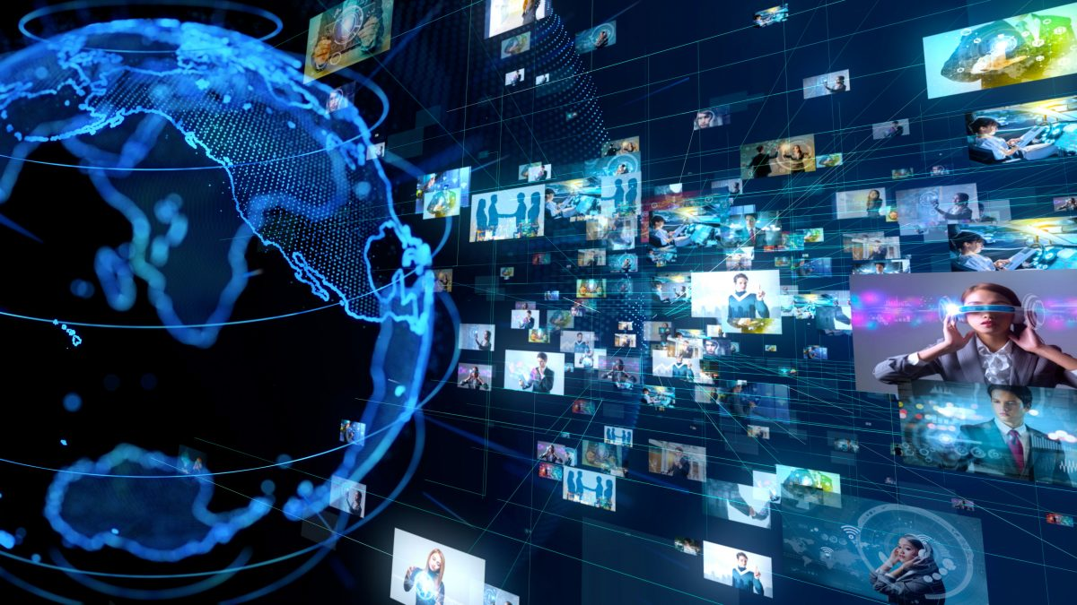 Digital Business Humanity