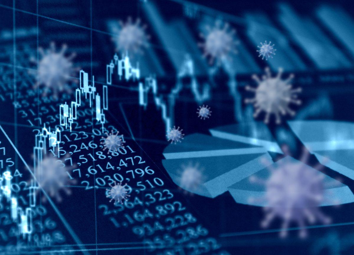 Digital Economy Coronavirus