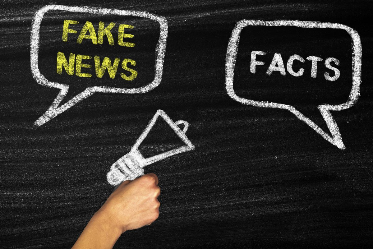 Fake News Versus Fact