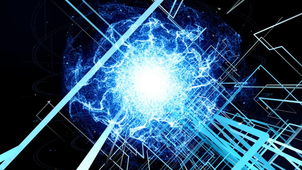 Quantum Internet